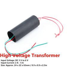 New Dc3v 6v To 400kv 400000v Boost Step Up Power Module High Voltage Generator