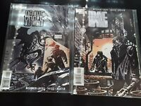 Brave Old World #1-4 Mature Readers High Grade Comic Book RM6-205