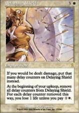 S-Chinese Delaying Shield ~ Near Mint Odyssey Foreign UltimateMTG Magic White Ca