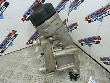 FIAT 500L COMBO RENEGADE OIL COOLER 1.6 D MULTIJET 199B5000 5536720 55273044