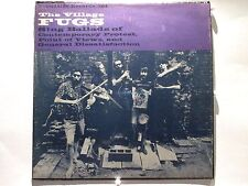 The Village Fugs Broadside 304 Ballads of Contemporary Protest Early Underground