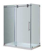 Shower Cubicle Enclosures