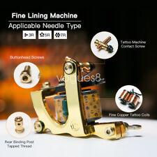 Top Professional Tattoo Machine Gun Copper Coil Liner WQ4151