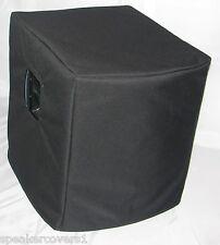 Behringer Eurolive B1200D Padded Slip Speaker Covers (PAIR)