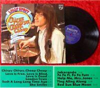 LP Lally Stott: Chirpy Chirpy Cheep Cheep