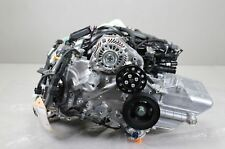 New Genuine SMART For Two Coupe/Cabrio Turbo Engine