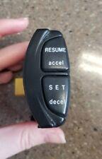 1996-2000 Honda Civic Cruise Control Switch Resume Accel Set Decel OEM Part