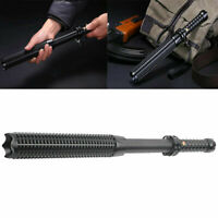 Tactical Baseball Bat LED Flashlight Q5 Cree Waterproof Super Bright Torch CHIC