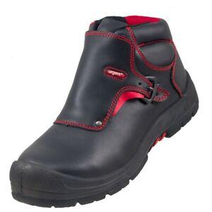 Urgent 117 S3 (117-N) work shoes welding boots welding boots steel toes