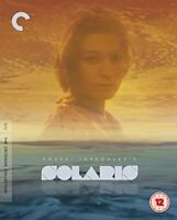 SOLARIS [THE CRITERION COLLECTION] [Blu-ray] [2017] [DVD][Region 2]