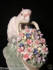 Lladro * How Skillful* Rare, Adorable !