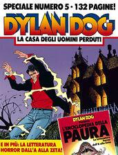 fumetto DYLAN DOG BONELLI SPECIALE numero 5 senza ALBETTO