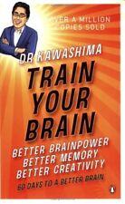 Train Your Brain,Kawashima