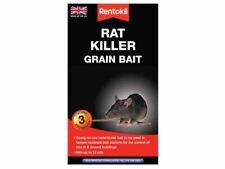 Rat Killer Grain Bait 3 Sachets RKLPSR32