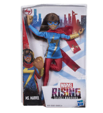 New Ms. Marvel Rising Secret Warriors Official 2019 Doll Figure
