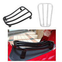 Aluminium Alloy Luggage Holder Rack Stand for Vespa Scooter GTS300 GTV300