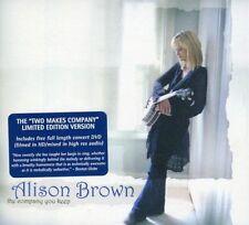 Alison Brown - Company You Keep [CD]