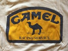 Vintage Camel Williams Canon Nigel Mansell Formula 1 F1 Elf Renault t-shirt