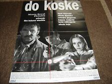 Do Koske (Rage) (Cinema Poster) (27 x 19)