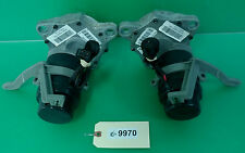 Left and Right Motors for Pride Jazzy Select 6  Power chair   #9970