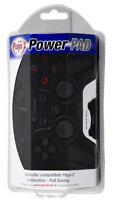 Energía Pad Controlador Dualshock Analógico PLAYSTATION 2 PS2 Compatible
