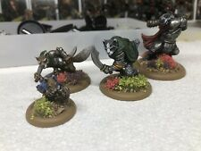 burrows badgers 50 X Miniatures & Rules