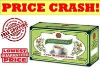 SENNA TEA Constipation / Laxative / Detox / Weight Loss 20 tea bags