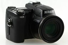 Nikon COOLPIX 5700 Digitalkamera Kamera Bridgekamera Camera - Lesen!