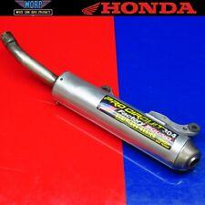 2002 Honda CR250 Procircuit Silencer Muffler Exhaust 2003 2004 2005 2006 2007