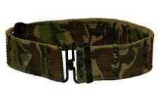 Highlander Militaire Camouflage pistolet ceinture PB003