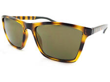 Ted Baker Wade Sunglasses Brown Tortoise / Flash Gold Mirror 1456 183