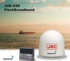 JRC Inmarsat JUE-250 FleetBroadband Antenna