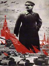 KITCHEN UTENSIL CARE SOVIET UNION COMMUNISM VINTAGE ADVERTISING POSTER 2028PY