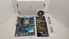 **PLEASE READ** ASUS P9X79 LE and E5-2620, LGA 2011, Intel X79 Motherboard #1564