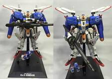 BUILT & PAINTED 1/100 MG MSA-0011(Ext) Ex-S GUNDAM Model Kit Bandai