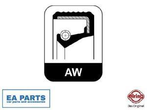 Shaft Seal, crankshaft for BMW ELRING 164.500