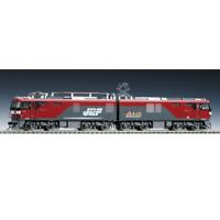 Tomix HO-127 Electric Locomotive JR EH500 Type Second Version - HO