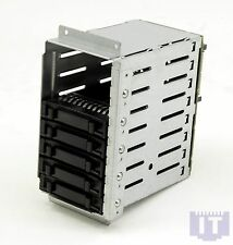HP DL380/DL385 G5 SAS BACKPLANE 412736-001 with CAGE