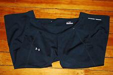Women's Under Armour All Season Gear Capri Compression Pants Tights (X-Small)