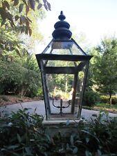 Vintage Coach Lamp