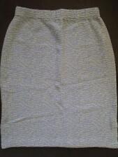 3d22d00ddc ST. JOHN COLLECTION Blue White Boucle Knit Size 6