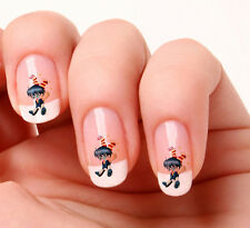 20 Nail Art Decals Transfers Stickers #134 - Harry Potter