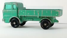 MERCEDES TRUCK ~ Matchbox Lesney 1 E ~ Made in England in 1968