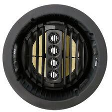 SpeakerCraft Aim 7 Five Series 2 In-Ceiling/In-Wall Speaker - White