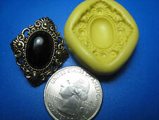 Cake Bling jewel gem Silicone Molds Fondant Gumpaste isomalt clay #310-3