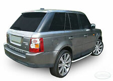 RB007 Range Rover SPORT 2005-2012 Set Aluminium Trittbretter Schweller