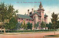 Postcard St Teresa's Academy Boise Idaho