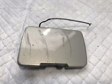 1999-2003 Volvo S80 OEM Front Bumper Tow Hook Access Cover Gold 9151384