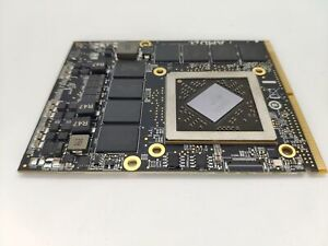 "New AMD Radeon HD6970M For iMac 27"" 2011 A1312 HD 6970m Graphics Card GPU 2GB"