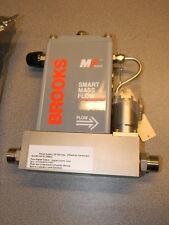 Brooks MF Series Smart Mass Flow Meter MF50S/AC1DA1ID0LA1B1 for AIR, 5000 SCCM